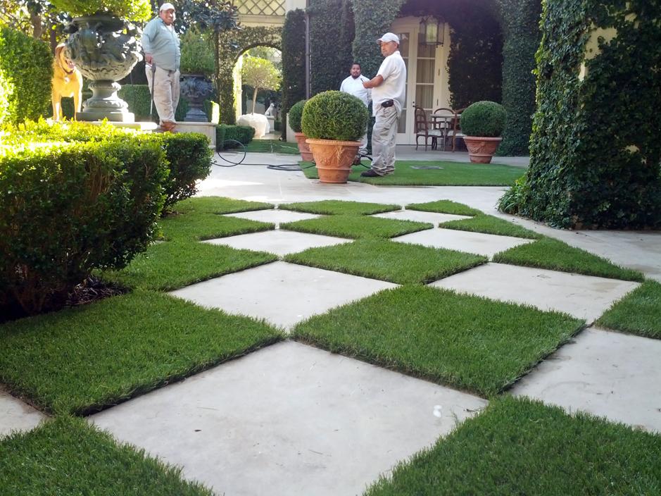 Decorative Lawns - Florida Fake Grass