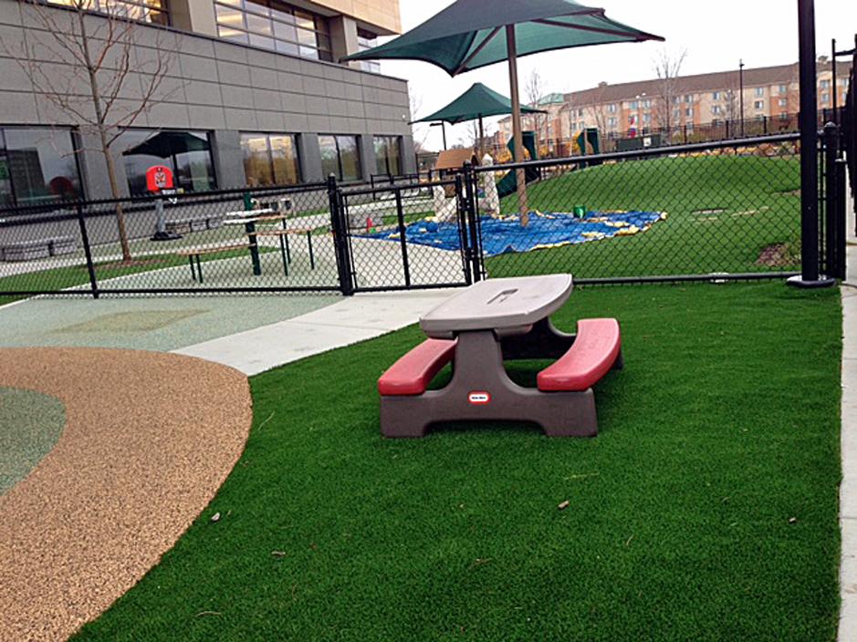 Playgrounds Florida Fake Grass